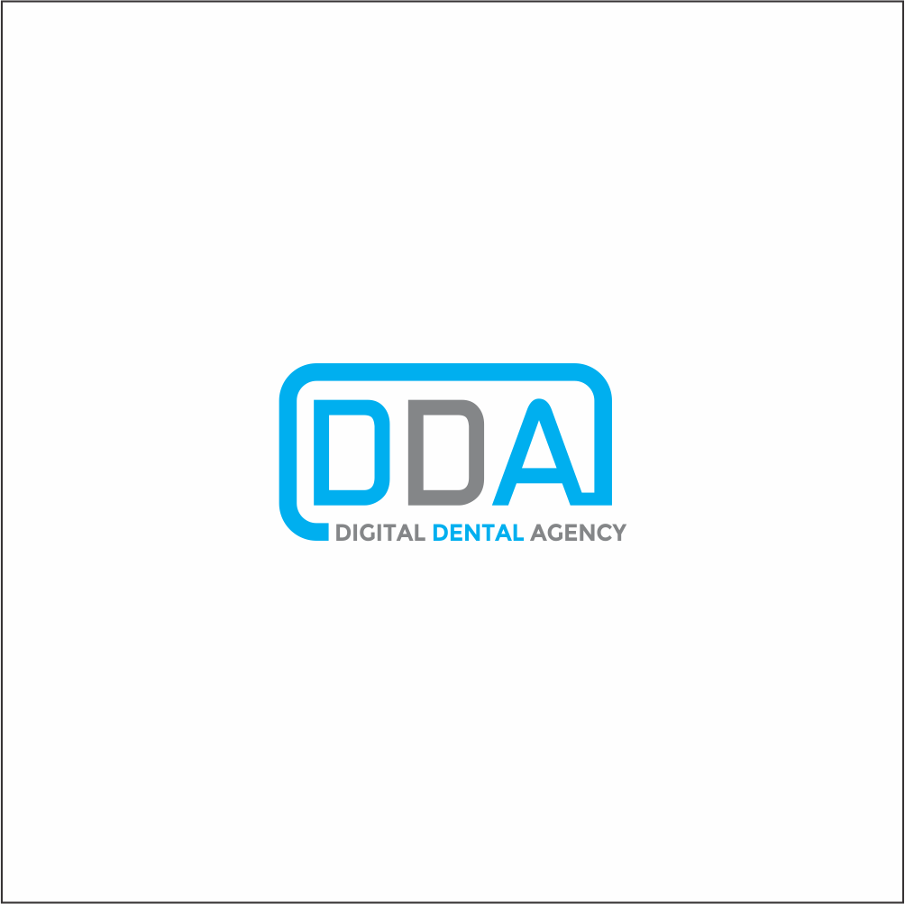 Logo Design by 354studio - Entry No. 21 in the Logo Design Contest Imaginative Logo Design for Digital Dental Agency.