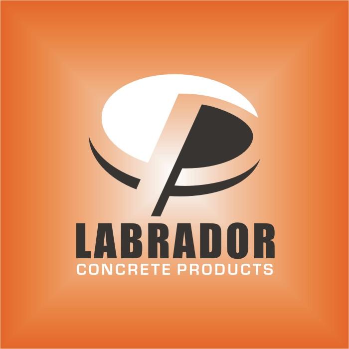 Logo Design by eva_seth - Entry No. 184 in the Logo Design Contest Logo for Labrador Concrete Products.