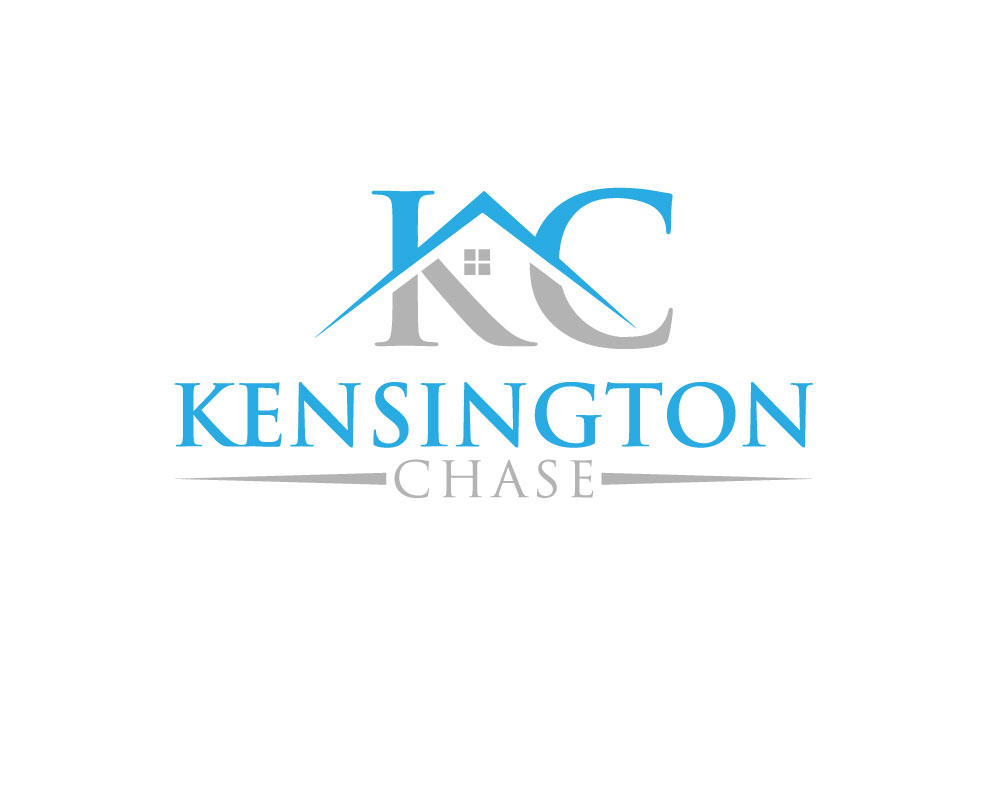 Logo Design by Mohammad azad Hossain - Entry No. 29 in the Logo Design Contest Kensington Chase  Logo Design.