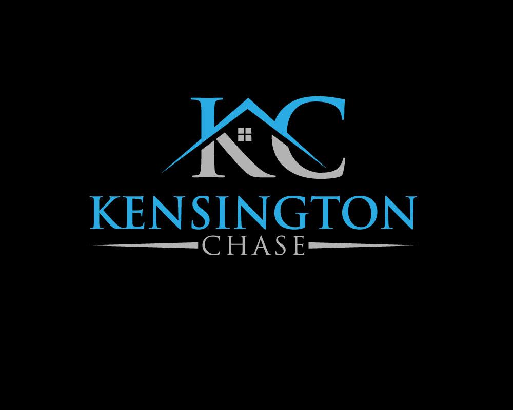 Logo Design by Mohammad azad Hossain - Entry No. 30 in the Logo Design Contest Kensington Chase  Logo Design.