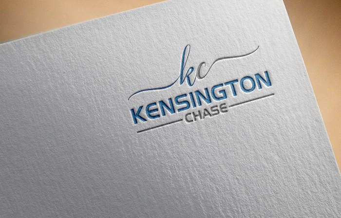 Logo Design by Mohammad azad Hossain - Entry No. 34 in the Logo Design Contest Kensington Chase  Logo Design.