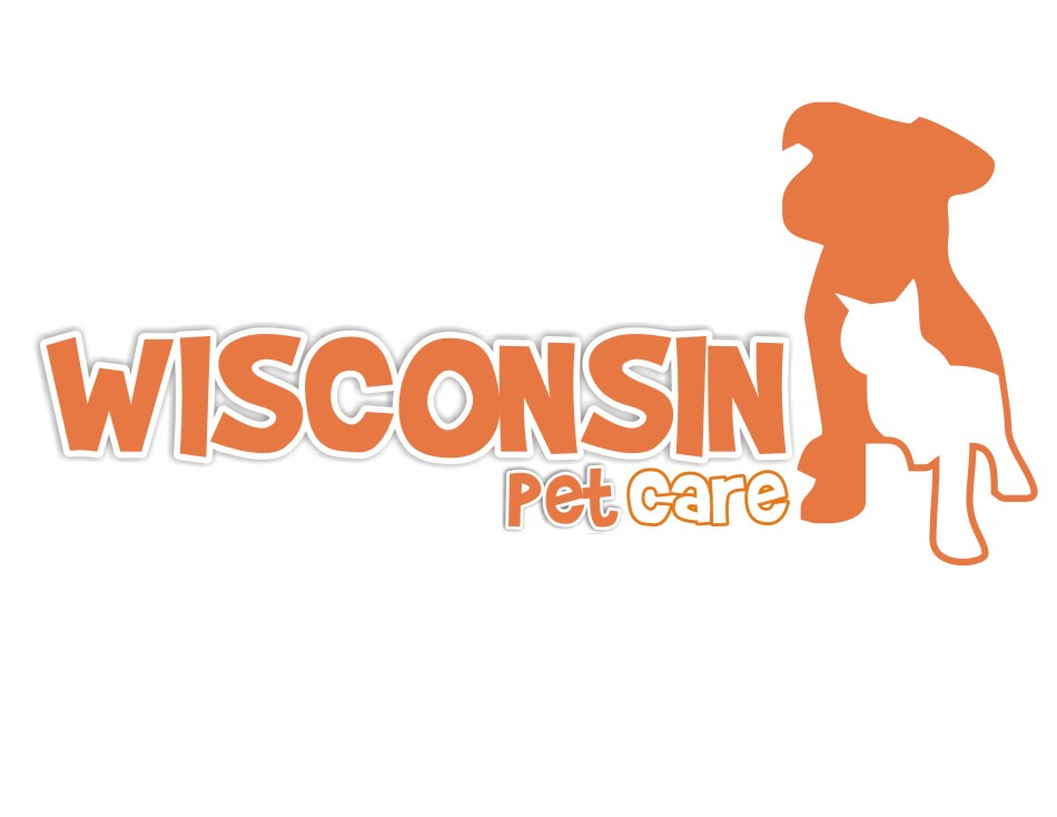 Logo Design by locards - Entry No. 96 in the Logo Design Contest Wisconsin Pet Care.