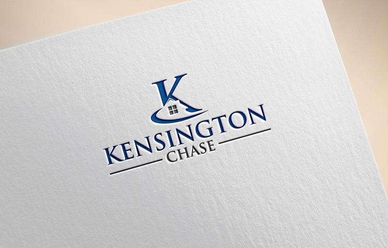 Logo Design by Private User - Entry No. 42 in the Logo Design Contest Kensington Chase  Logo Design.
