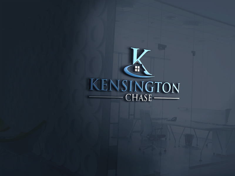Logo Design by Private User - Entry No. 44 in the Logo Design Contest Kensington Chase  Logo Design.