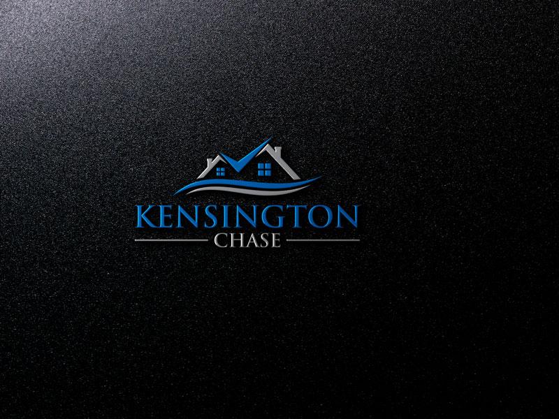 Logo Design by Private User - Entry No. 45 in the Logo Design Contest Kensington Chase  Logo Design.