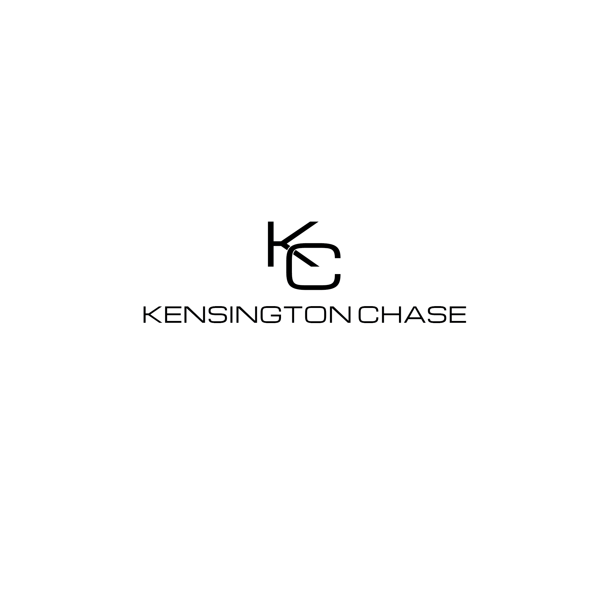 Logo Design by 354studio - Entry No. 53 in the Logo Design Contest Kensington Chase  Logo Design.
