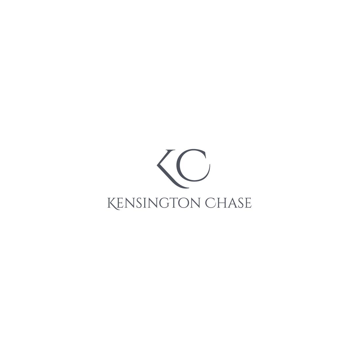 Logo Design by 354studio - Entry No. 54 in the Logo Design Contest Kensington Chase  Logo Design.