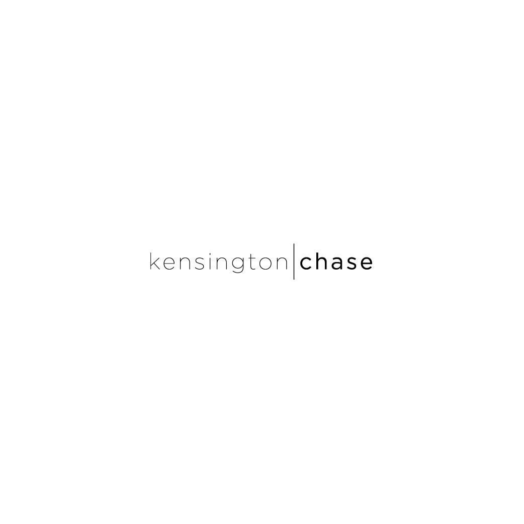 Logo Design by 354studio - Entry No. 55 in the Logo Design Contest Kensington Chase  Logo Design.