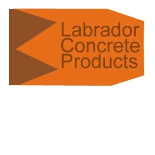 Logo Design by NickHolmesHolmes - Entry No. 188 in the Logo Design Contest Logo for Labrador Concrete Products.
