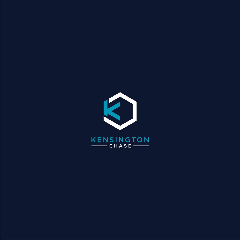 Logo Design by Surya Juna saputra - Entry No. 60 in the Logo Design Contest Kensington Chase  Logo Design.