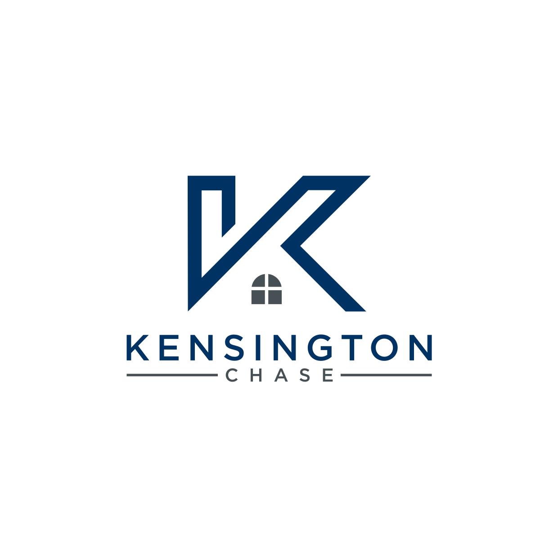 Logo Design by Analla Art - Entry No. 67 in the Logo Design Contest Kensington Chase  Logo Design.