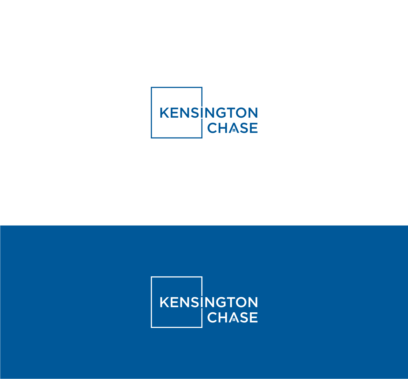 Logo Design by Sigitumarali Sigit - Entry No. 68 in the Logo Design Contest Kensington Chase  Logo Design.