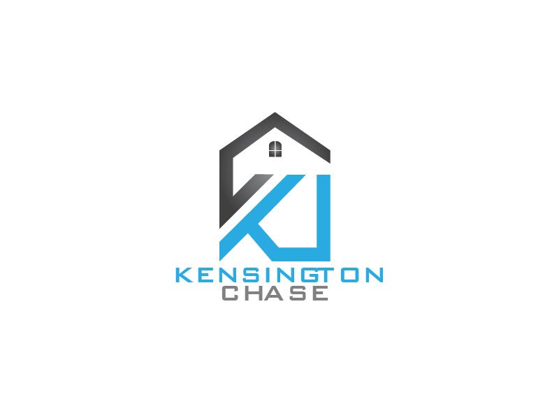 Logo Design by Private User - Entry No. 79 in the Logo Design Contest Kensington Chase  Logo Design.