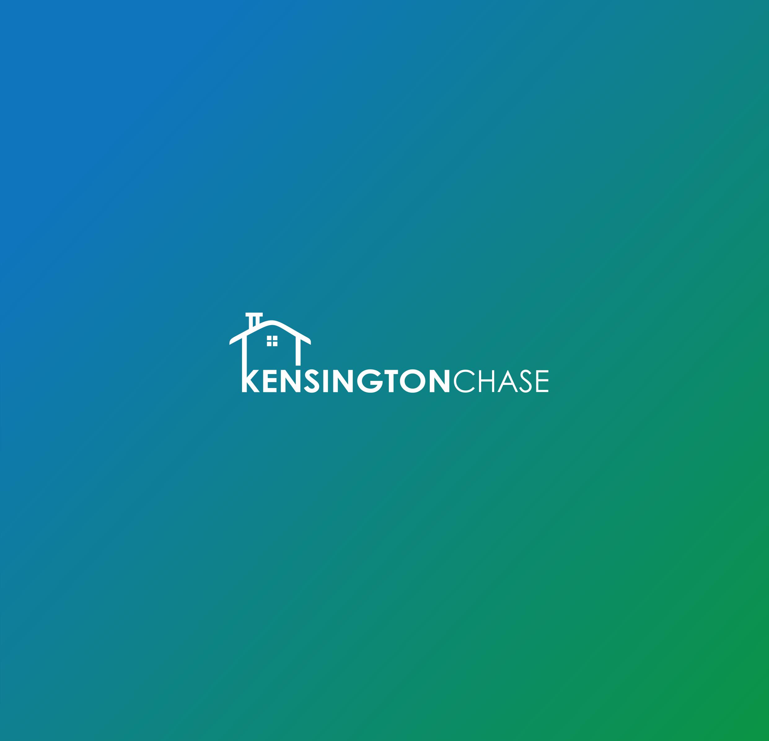 Logo Design by Greenleaf Design - Entry No. 82 in the Logo Design Contest Kensington Chase  Logo Design.