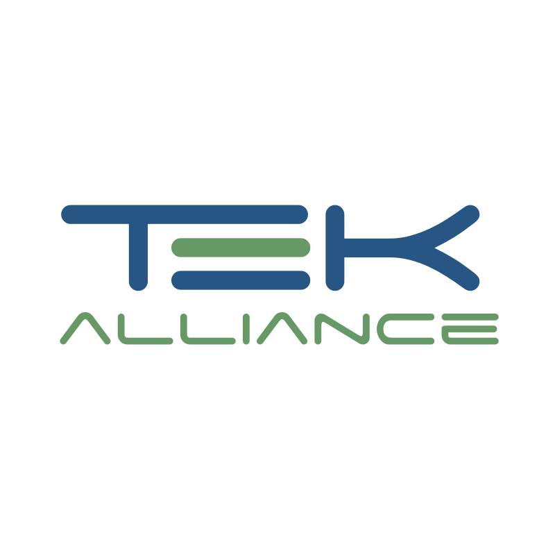 Logo Design by Rudy - Entry No. 16 in the Logo Design Contest TEK Alliance.