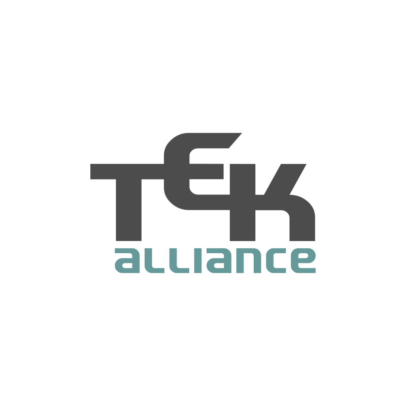 Logo Design by Rudy - Entry No. 17 in the Logo Design Contest TEK Alliance.
