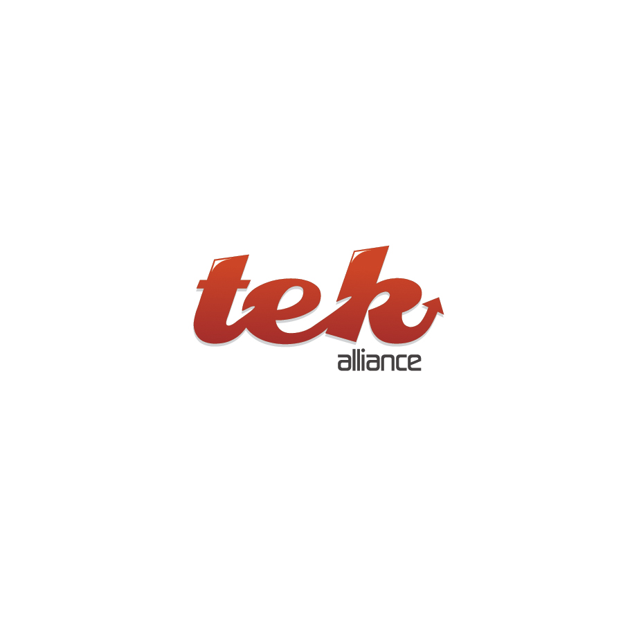 Logo Design by rockpinoy - Entry No. 18 in the Logo Design Contest TEK Alliance.