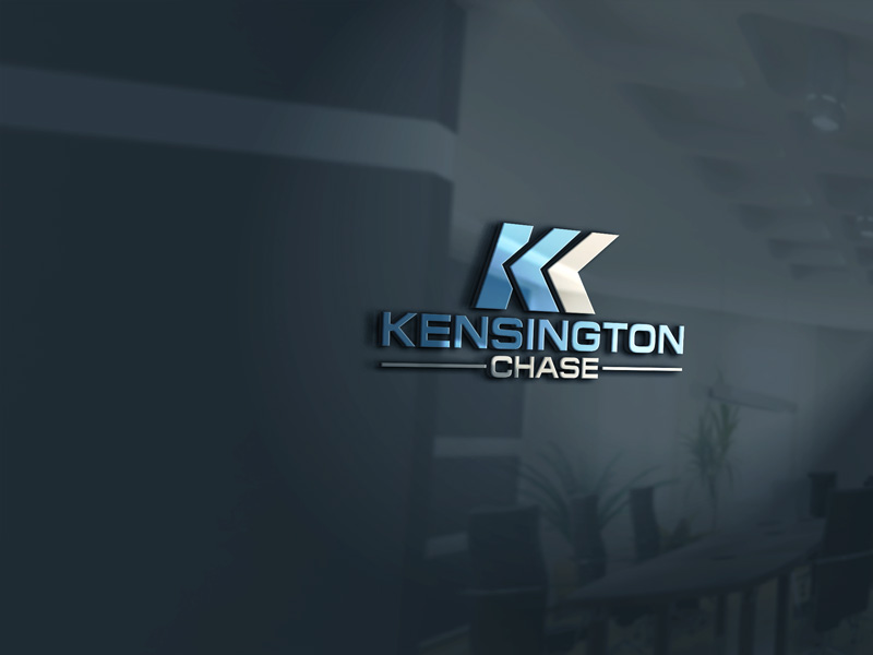 Logo Design by Private User - Entry No. 88 in the Logo Design Contest Kensington Chase  Logo Design.
