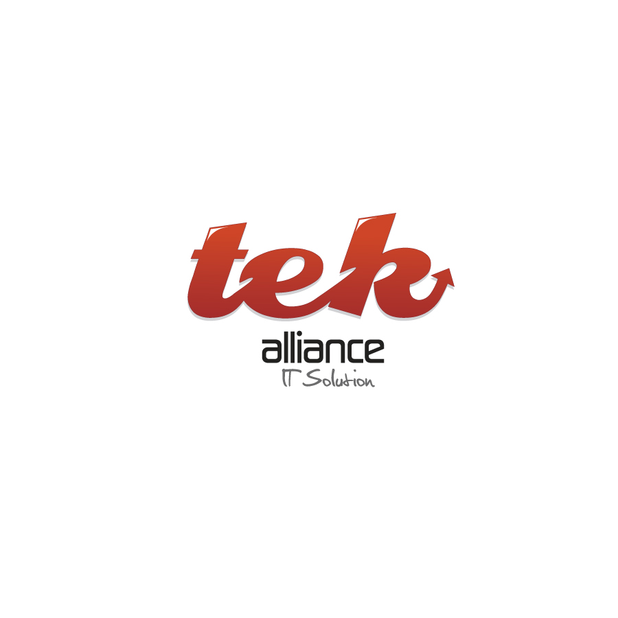 Logo Design by rockpinoy - Entry No. 19 in the Logo Design Contest TEK Alliance.