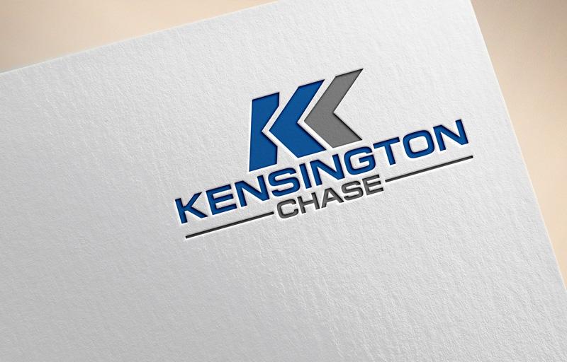 Logo Design by Private User - Entry No. 89 in the Logo Design Contest Kensington Chase  Logo Design.