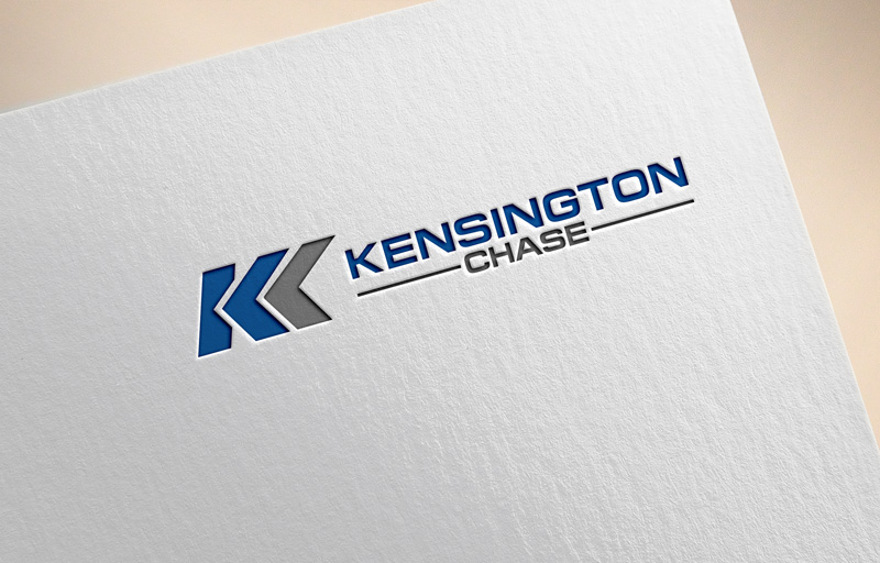 Logo Design by Private User - Entry No. 90 in the Logo Design Contest Kensington Chase  Logo Design.