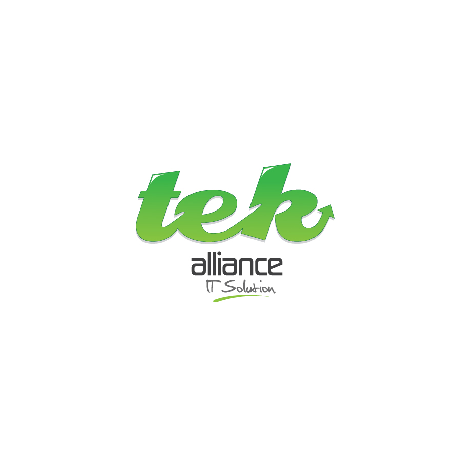 Logo Design by rockpinoy - Entry No. 20 in the Logo Design Contest TEK Alliance.