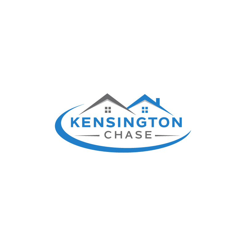 Logo Design by Tauhid Shaikh - Entry No. 93 in the Logo Design Contest Kensington Chase  Logo Design.