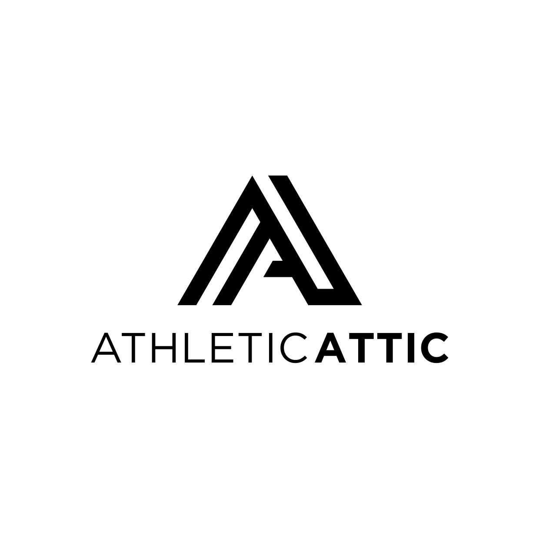 Logo Design by Analla Art - Entry No. 28 in the Logo Design Contest Fun Logo Design for Athletic Attic.
