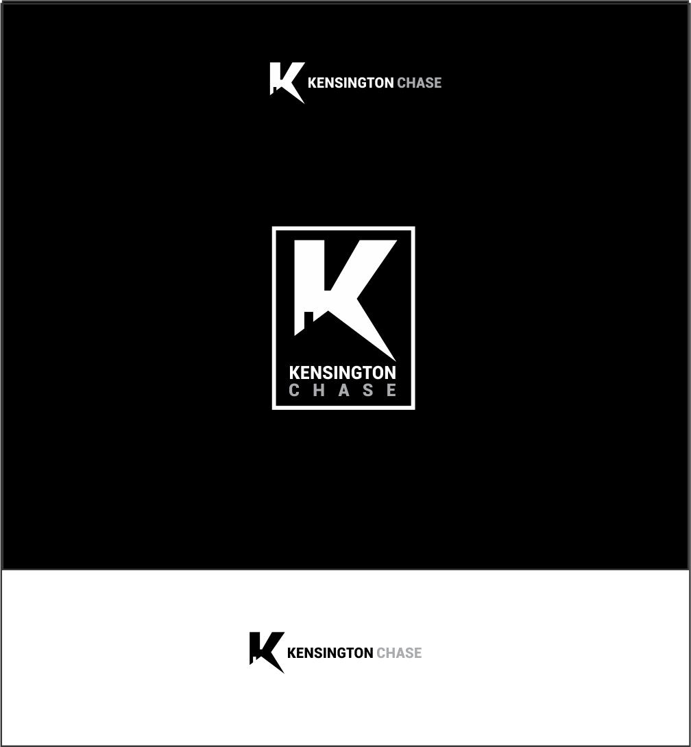 Logo Design by ian69 - Entry No. 101 in the Logo Design Contest Kensington Chase  Logo Design.