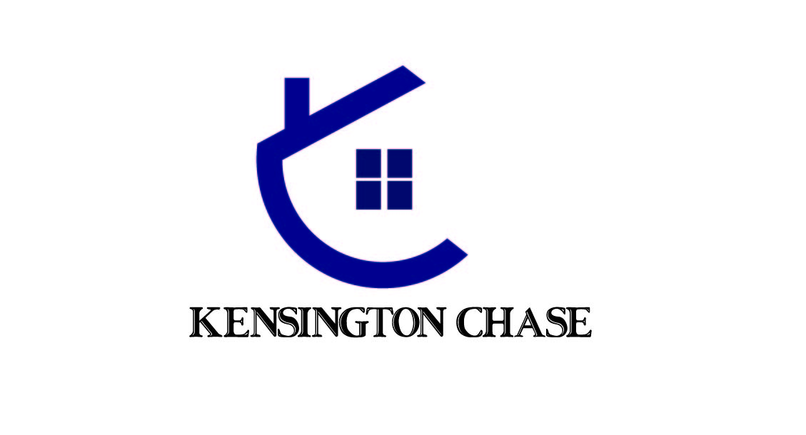 Logo Design by Arqui Acosta - Entry No. 116 in the Logo Design Contest Kensington Chase  Logo Design.