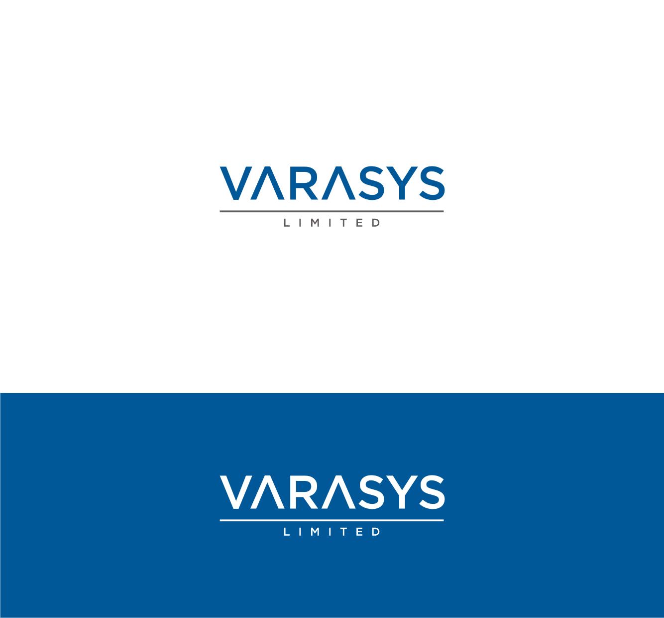 Logo Design by Sigitumarali Sigit - Entry No. 2 in the Logo Design Contest Artistic Logo Design for VARASYS Limited.