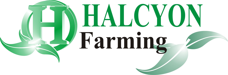 Logo Design by Mr Yudi - Entry No. 57 in the Logo Design Contest Creative Logo Design for Halcyon Farming.