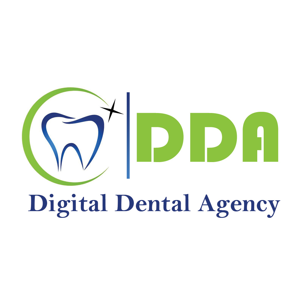 Logo Design by Sandip Kumar Pandey - Entry No. 73 in the Logo Design Contest Imaginative Logo Design for Digital Dental Agency.