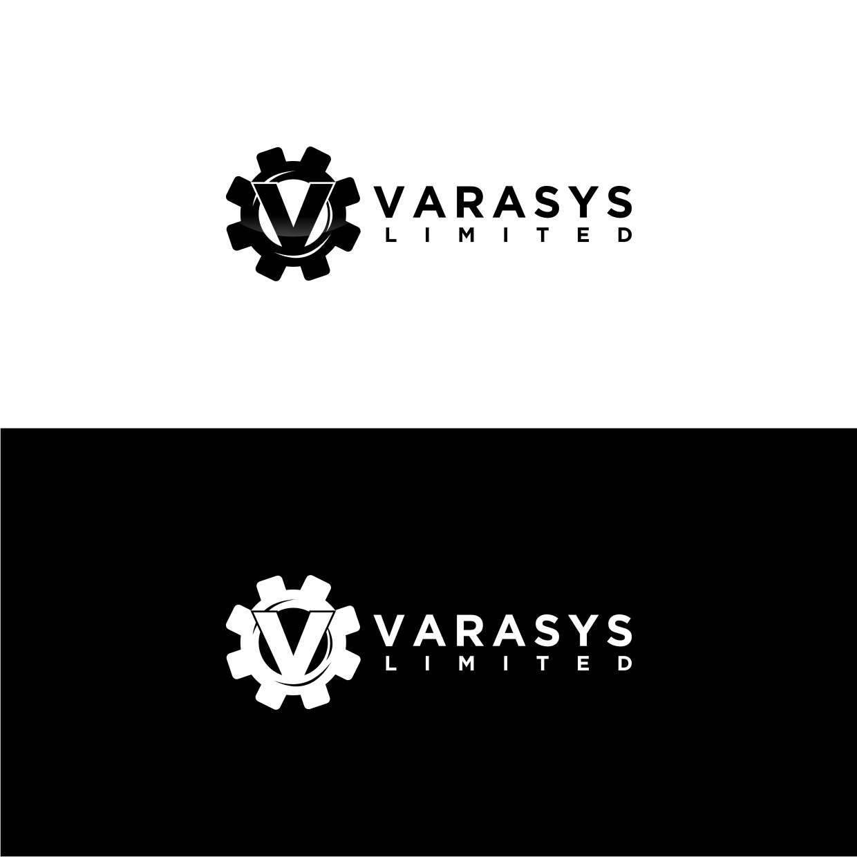 Logo Design by Analla Art - Entry No. 4 in the Logo Design Contest Artistic Logo Design for VARASYS Limited.