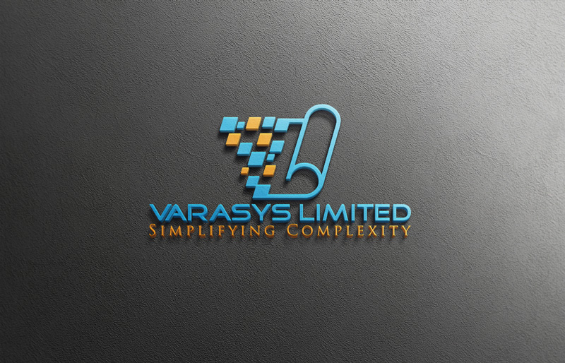 Logo Design by Md Harun Or Rashid - Entry No. 5 in the Logo Design Contest Artistic Logo Design for VARASYS Limited.