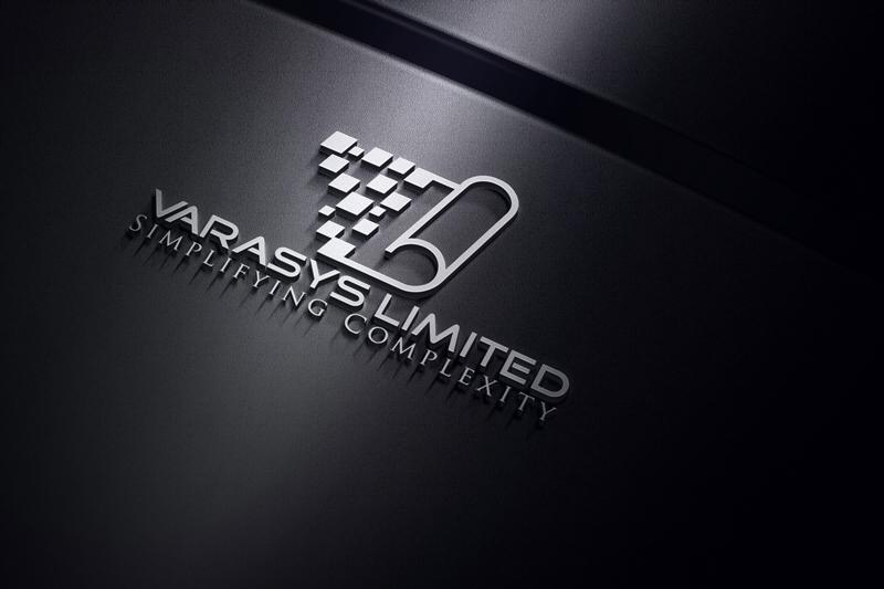 Logo Design by Md Harun Or Rashid - Entry No. 7 in the Logo Design Contest Artistic Logo Design for VARASYS Limited.