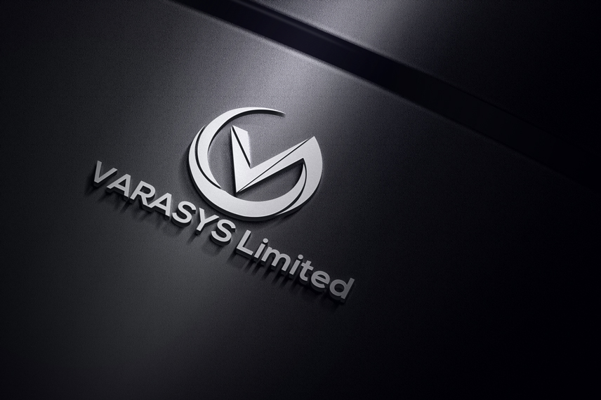Logo Design by Private User - Entry No. 13 in the Logo Design Contest Artistic Logo Design for VARASYS Limited.