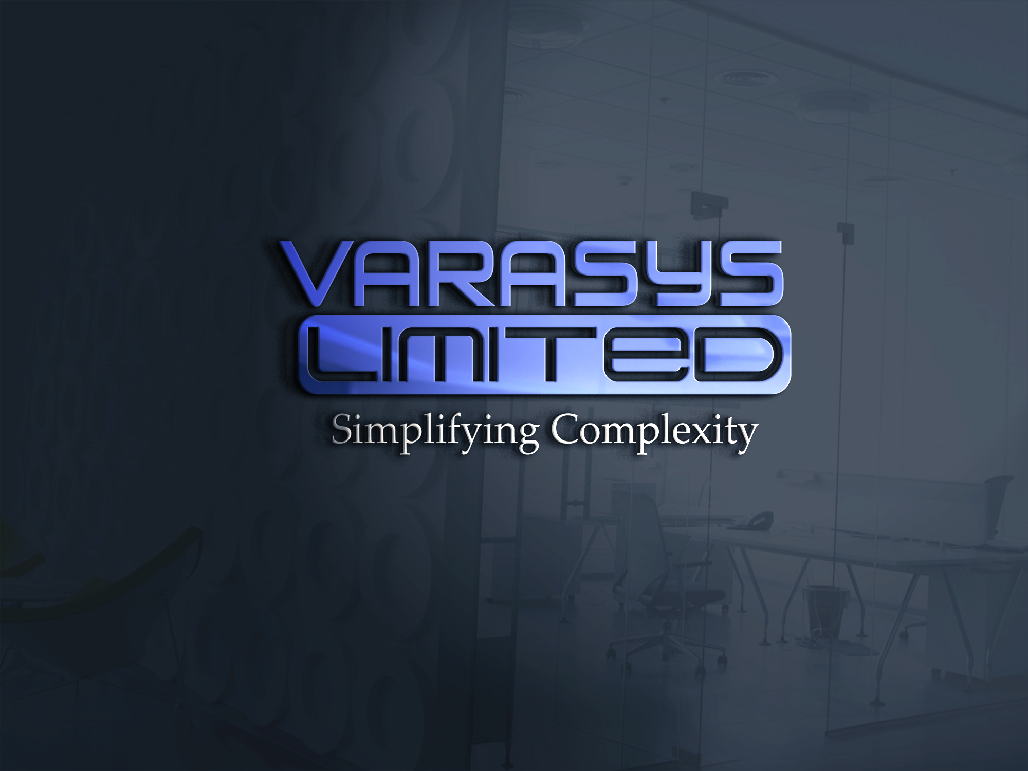 Logo Design by YANUAR ANTABUA - Entry No. 15 in the Logo Design Contest Artistic Logo Design for VARASYS Limited.