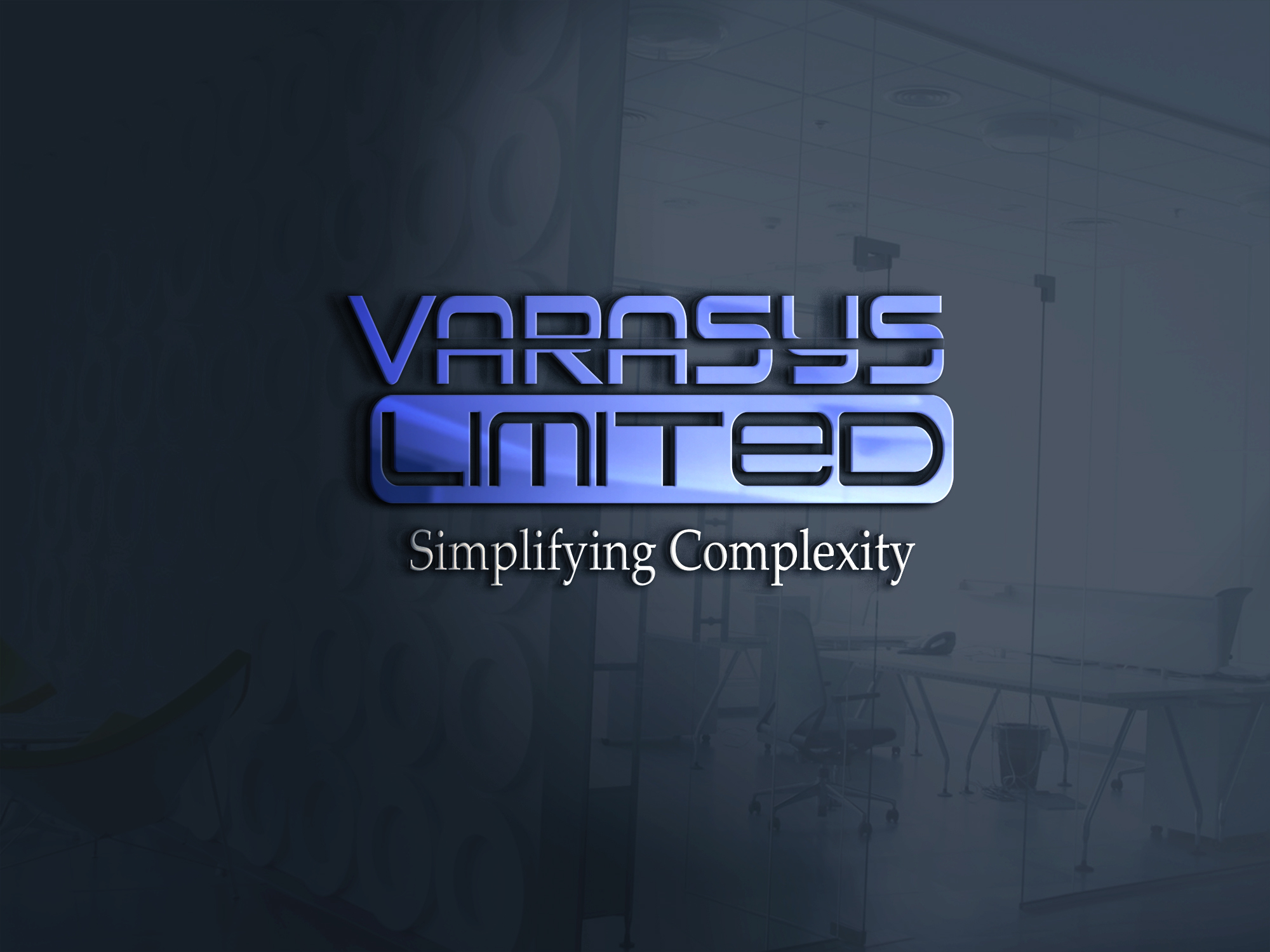 Logo Design by YANUAR ANTABUA - Entry No. 16 in the Logo Design Contest Artistic Logo Design for VARASYS Limited.