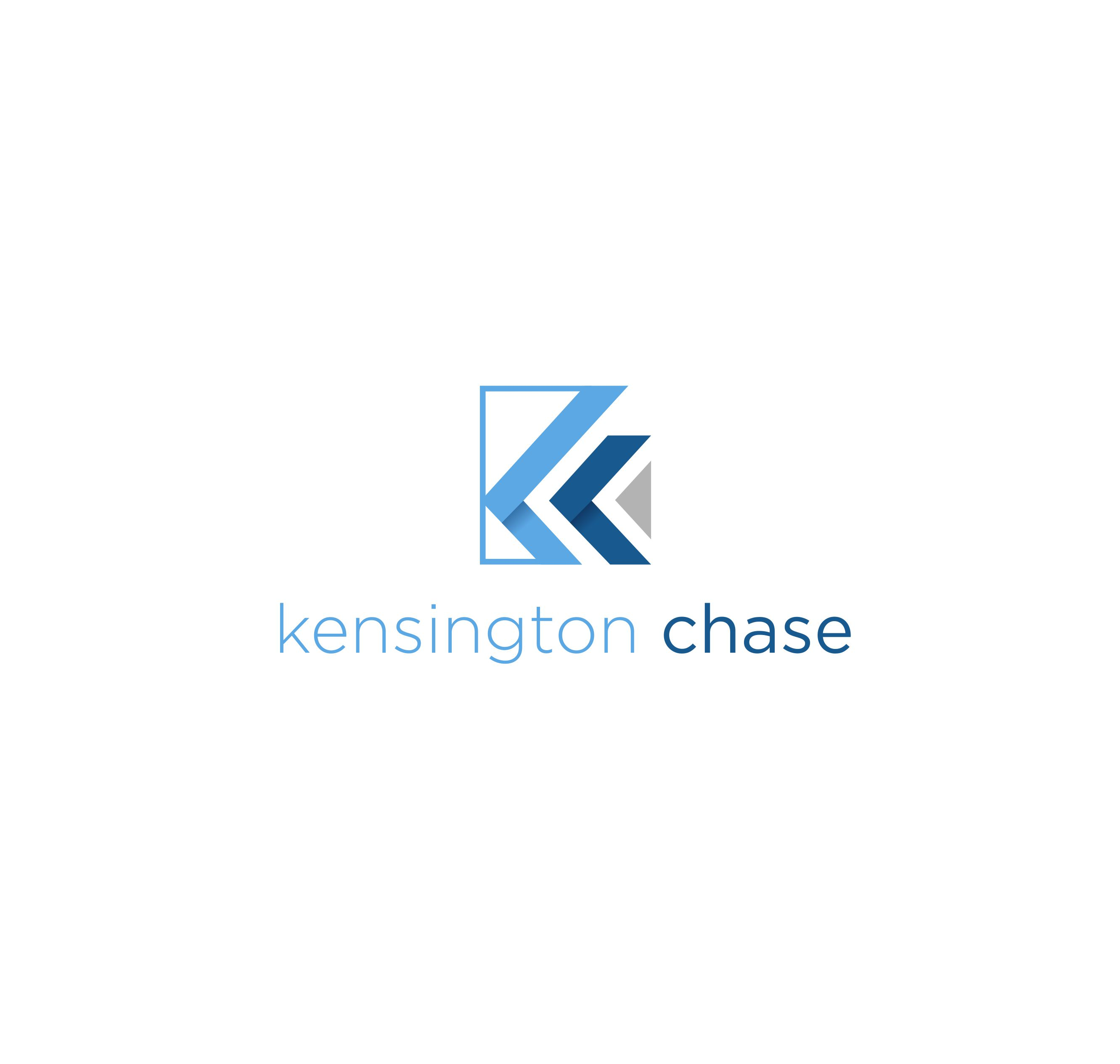 Logo Design by Raymond Garcia - Entry No. 122 in the Logo Design Contest Kensington Chase  Logo Design.