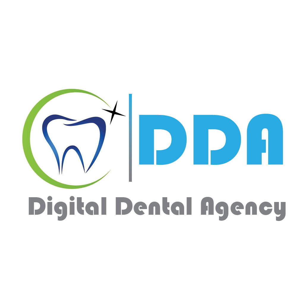 Logo Design by Sandip Kumar Pandey - Entry No. 83 in the Logo Design Contest Imaginative Logo Design for Digital Dental Agency.