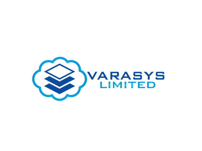 Logo Design by Private User - Entry No. 18 in the Logo Design Contest Artistic Logo Design for VARASYS Limited.