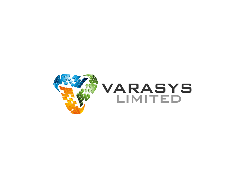 Logo Design by Private User - Entry No. 20 in the Logo Design Contest Artistic Logo Design for VARASYS Limited.