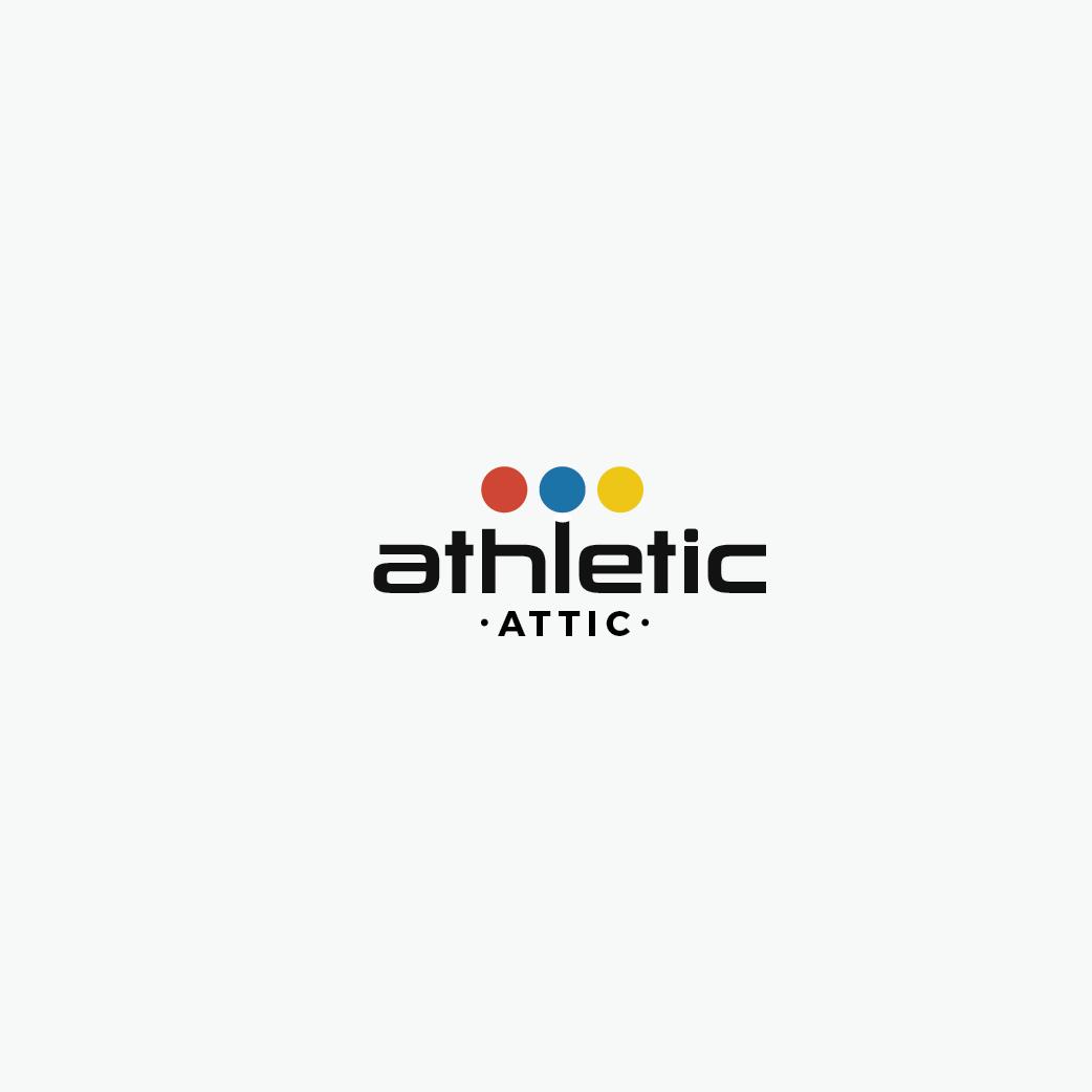 Logo Design by 354studio - Entry No. 95 in the Logo Design Contest Fun Logo Design for Athletic Attic.
