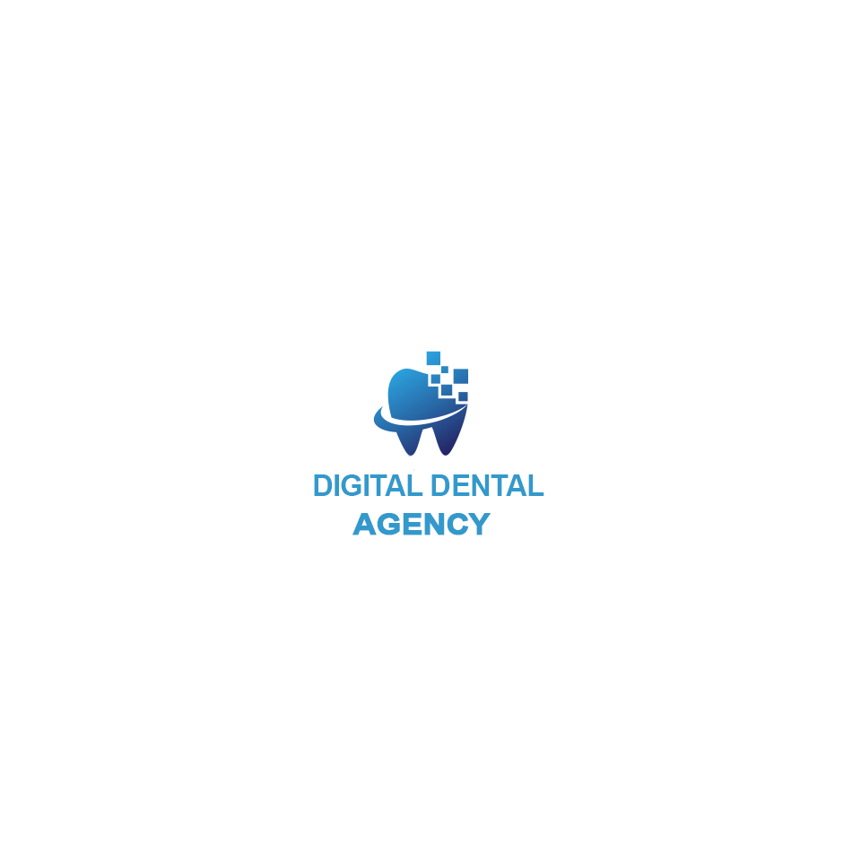 Logo Design by Serhat Doymuş - Entry No. 92 in the Logo Design Contest Imaginative Logo Design for Digital Dental Agency.