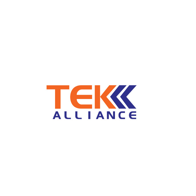 Logo Design by valu - Entry No. 29 in the Logo Design Contest TEK Alliance.