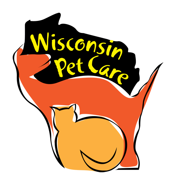 Logo Design by Skissors - Entry No. 103 in the Logo Design Contest Wisconsin Pet Care.