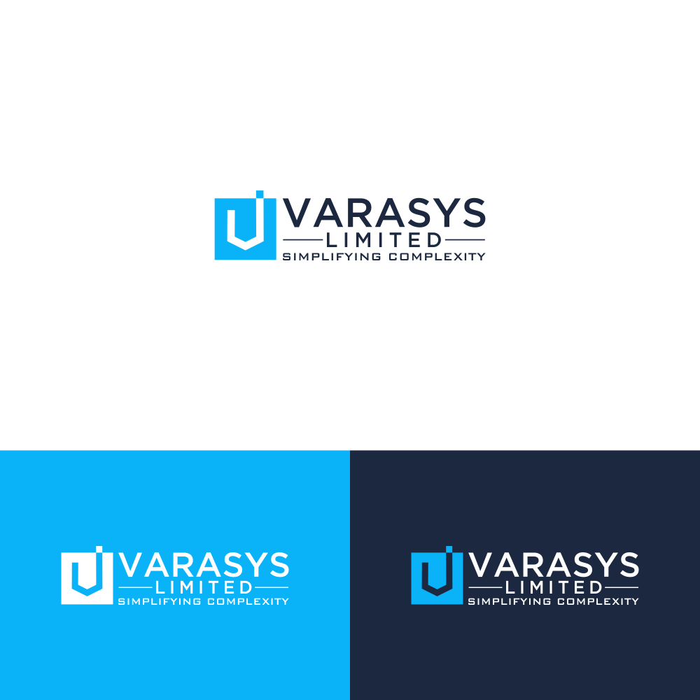 Logo Design by msg99 - Entry No. 37 in the Logo Design Contest Artistic Logo Design for VARASYS Limited.