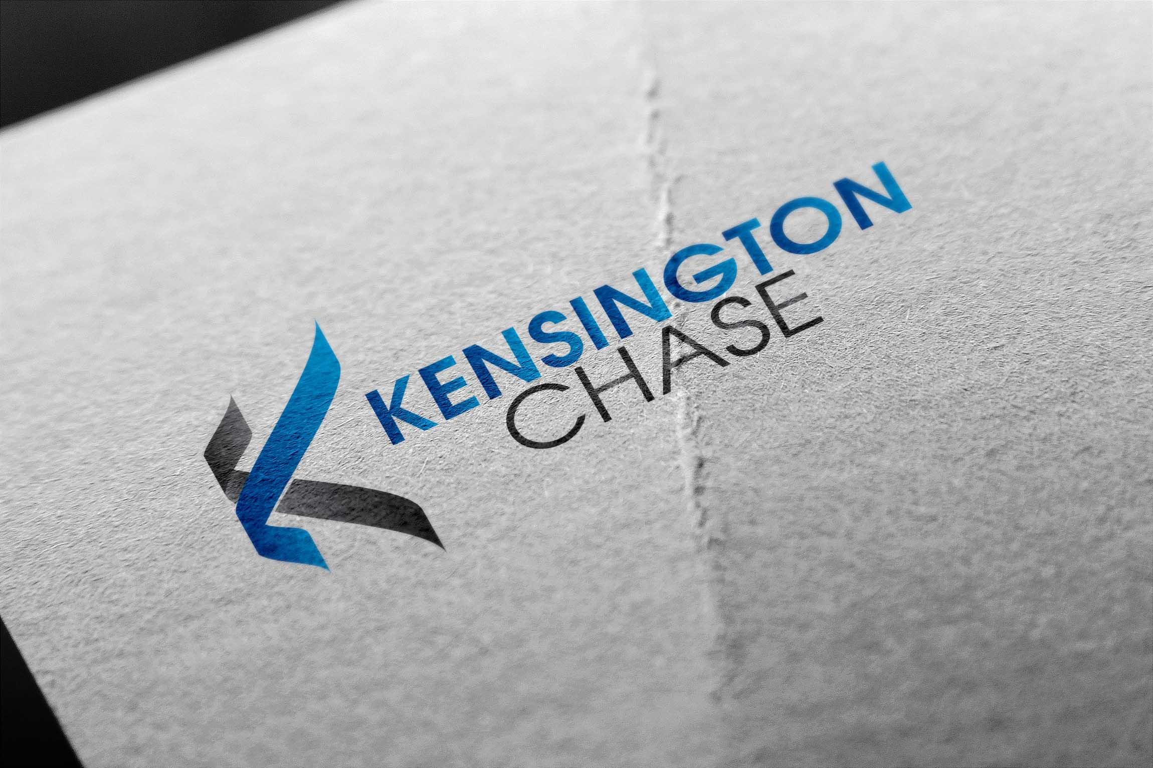 Logo Design by Private User - Entry No. 132 in the Logo Design Contest Kensington Chase  Logo Design.