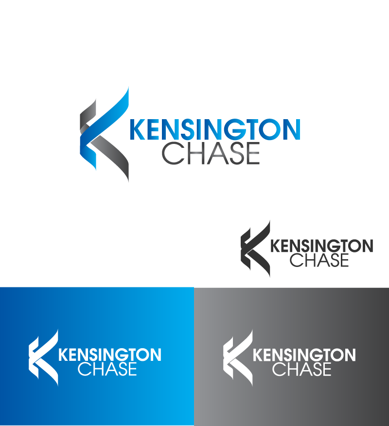 Logo Design by Private User - Entry No. 134 in the Logo Design Contest Kensington Chase  Logo Design.